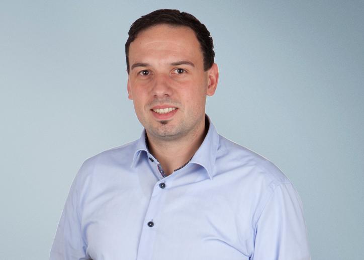 Andreas Meysing